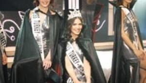 'Miss Turkey 2009' Ebru Şam