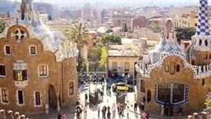Katalonya'nın kültür başkenti