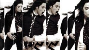 Michael için 3D dev konser