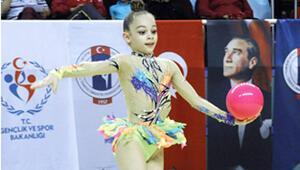 Cimnastikte ODTÜ rüzgarı