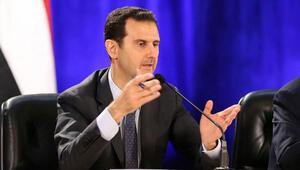 Esad'dan 'genel af' ilanı