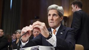 ABD Dışişleri Bakanı IŞİDe karşı güç kullanma yetkisine ilişkin açıklama yaptı