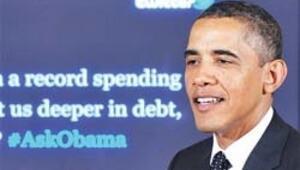 Obama, Twitter'da itiraf etti: Krizin büyüklüğünü göremedik