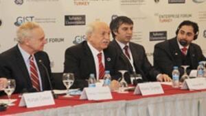 MIT Global Startup çalıştayı İstanbulda başladı