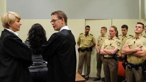 NSUnun bağlantılarının aydınlatılabilmesi için mahkemeye dilekçe sundu.