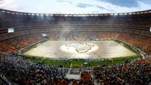 2015 Afrika Uluslar Kupasının yeni ev sahibi Ekvator Ginesi