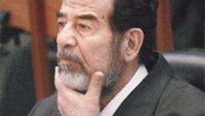 Saddam için cellat kuyruğu