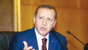 Erdoğan: İstifalar dedikodu