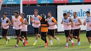 Galatasaray Avusturya yolcusu