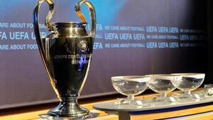 Şampiyonlar Liginde Beşiktaşın rakibi Feyenoord