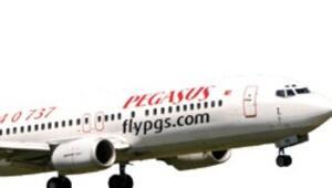 Alanya'ya ilk Pegasus uçacak