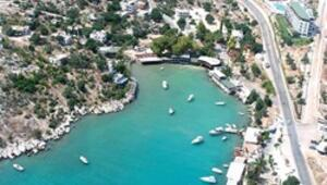 Doğu Akdeniz, Antalya'ya rakip