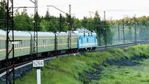 Trans - Sibirya Ekspresi'yle Vladivostok'tan Moskova'ya