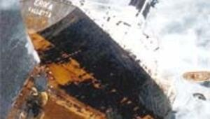 1999'da batan tanker Total'e 375 milyon Euro ceza getirdi