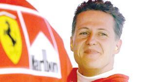 Schumacher zatürre oldu