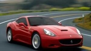 Ferrariye sipariş yağdı
