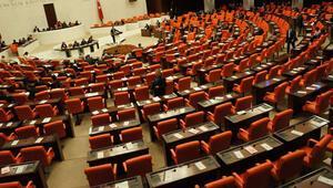 Torba Tasarı Meclis gündeminde