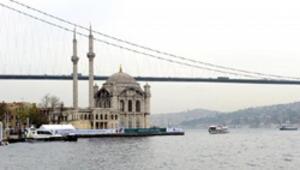 Ortaköy Camii 450 gün kapalı kalacak