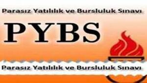 PYBS 2014 Sınav Sonuçları Açıklandı - 2014 MEB PYBS Burs Kontenjanları