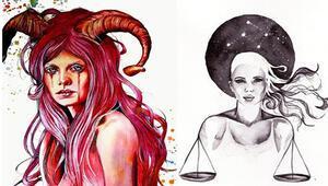 Hobi olarak astroloji ile ilgileniyorum