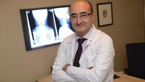 Türkiye'de de yurt dışındaki kadar tecrübeli ve başarılı beyin cerrahları var