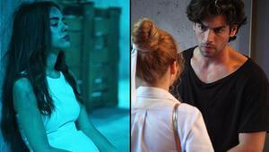 Tatlı Küçük Yalancılar izle Eren Aslı'yı kurtarabilecek mi Star TV