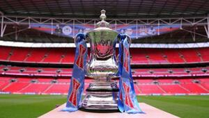 İngilterede FA Cup sahibini buluyor