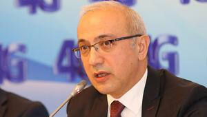 Bakan Elvan: Yeni operatör geliyor