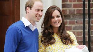 Rus kadınları, Kate Middletonın doğum yaptığına inanamadı