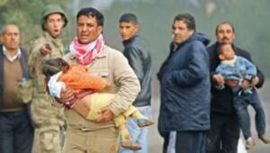 Suriye'de okula saldırı iddiası