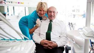 Diş konusunda dişe dokunur sohbet