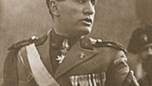 Benitto Mussolini