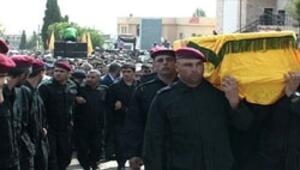 Hizbullah komutanlarından Nassif Suriyede öldürüldü