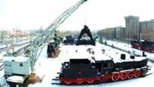 Ankara hızlı tren garı alışveriş merkezlerini geride bırakacak