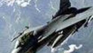 Uçak parçalanmamış