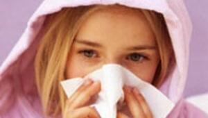 Grip salgını kapıda