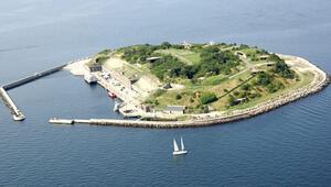 Danimarkada 6 milyon TLye satılık ada