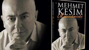 Mehmet Kesim Müsaadenizle dedi