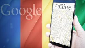 Google Maps ve YouTube artık çevrimdışıyken de kullanılabilecek