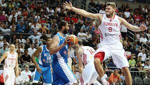Türkiye: 72 - Yunanistan: 76