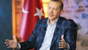 Erdoğan: Genç beyinleri yeni baştan yapılandırmalıyız
