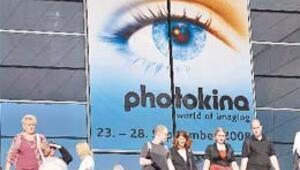 Fotoğrafçılığın kalbi Köln'de attı