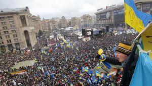 Ukrayna hükümetinden orduya ek ödenek