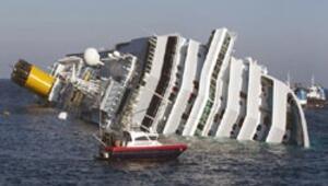 Koca gemiyi acemilere bırakmışlar