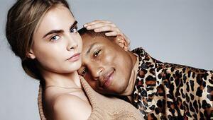 Cara ve Pharrell mı Şahane