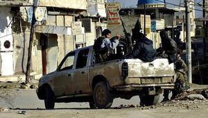 IŞİD Rakkada radikal kısıtlamalar getirdi