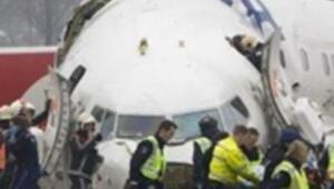 Boeing tasarımı tartışılacak