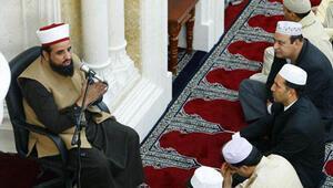 Norveçte imama baltalı saldırı