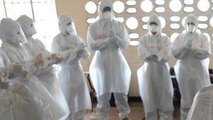 İsviçreye getirilen ilk Ebola hastası iyileşti