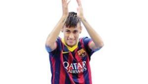 Neymar babasına mı çalıştı